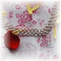 Eternal link necklace