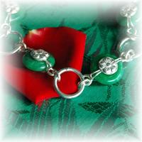 Jade bracelet 20