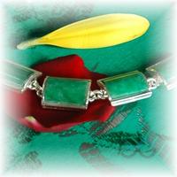 Jade bracelet 22
