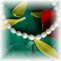 Peal bracelet 26